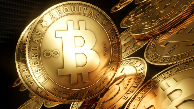 """Kiếm tiền đào bitcoin bằng phương án """"lướt sóng"""""""