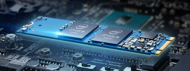 Bộ nhớ Intel Optane là gì?