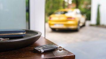 Kết nối UWB sẽ thay thế Bluetooth trong tương lai