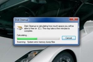 làm sạch laptop pc