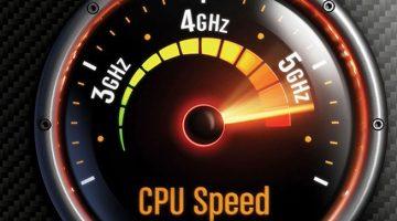 Ép xung CPU là gì?